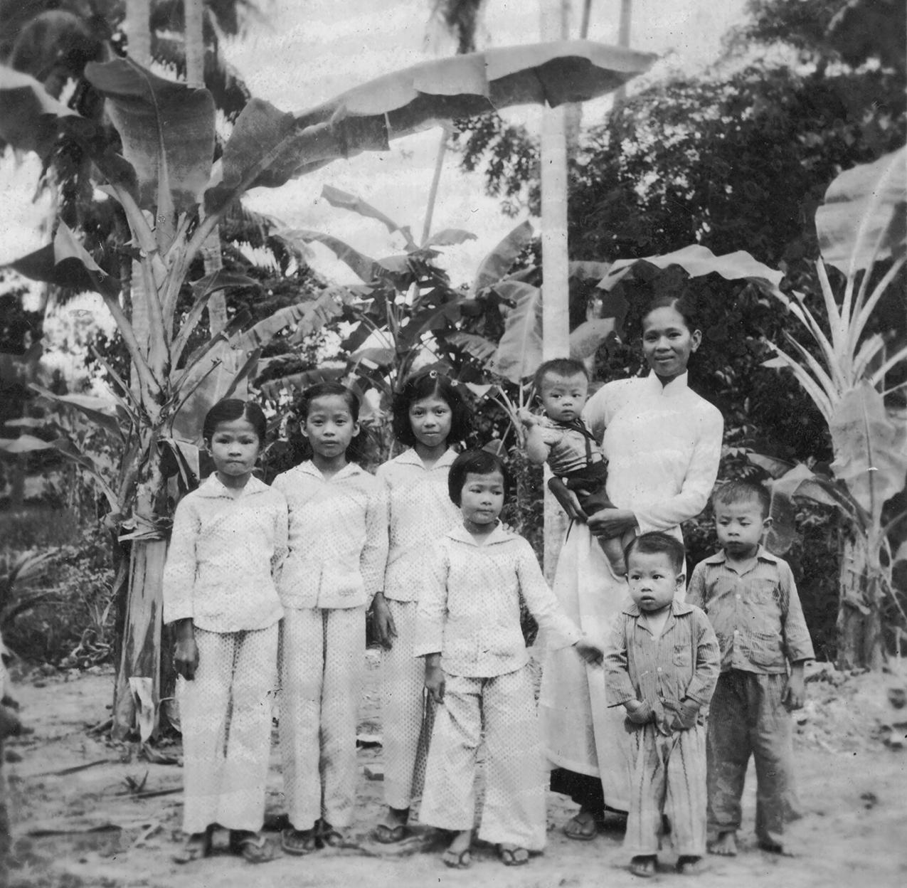 Reshaping the Vietnamese-American Identity