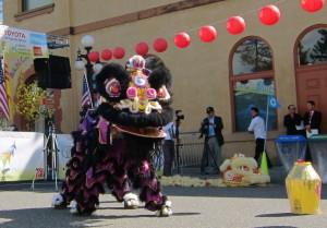 2015 Vietnamese Tet Festival in San Jose