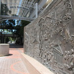 U.S. District Court in downtown San Jose