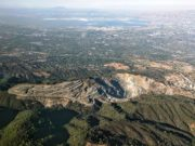 Permanente Quarry: Life on the Rocks